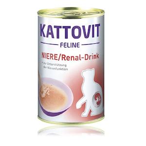 康特維- 貓咪處方食品腎臟保健(營養肉汁)