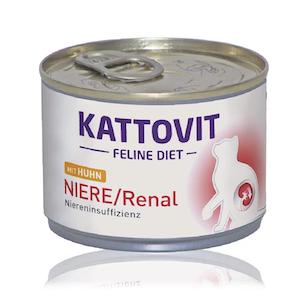 康特維- 貓咪處方食品腎臟保健(雞肉)175g