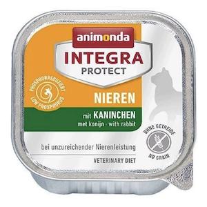 阿曼達- 貓咪處方餐盒 腎臟保健(兔肉)