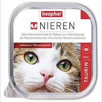 樂透- 貓咪腎臟保健餐盒 (牛磺酸)